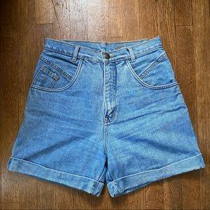 Vintage Bill Blass Shorts
